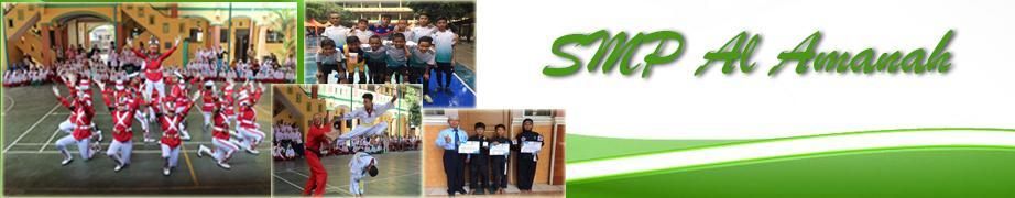 SMP Al Amanah